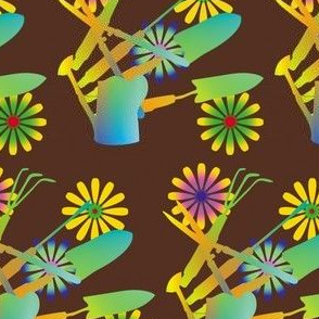 Gardening Tools 6