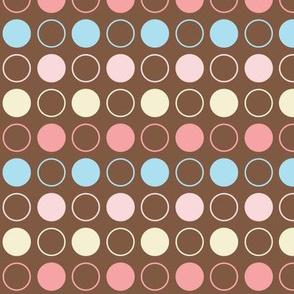 Ice Cream Circles