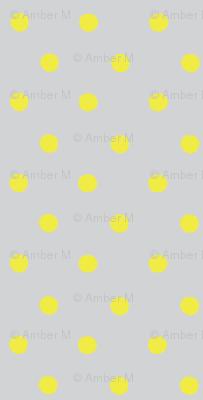 Seeing spots 2