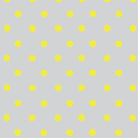 Seeing spots 2 fabric by mezzime on Spoonflower - custom fabric