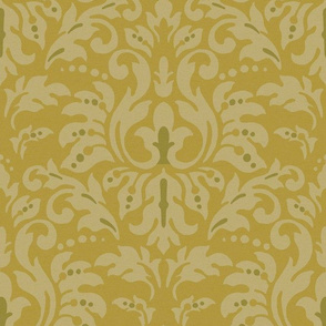 Golden_Sand_Damask