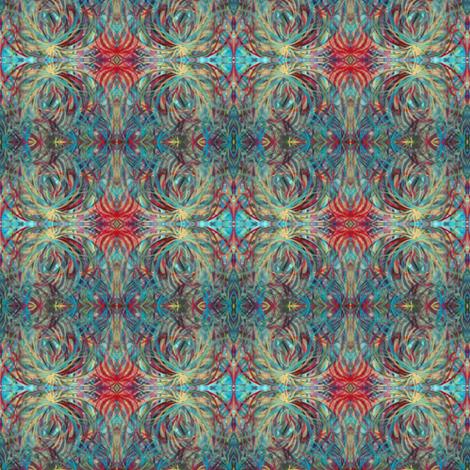 Firework Frenzy fabric by missy626 on Spoonflower - custom fabric