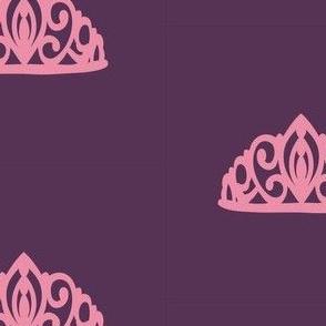 Rock Princess Tiara