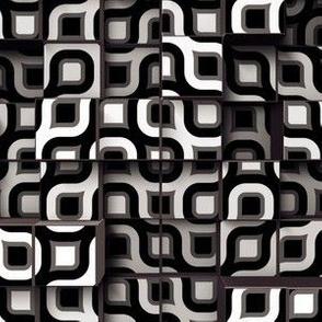 Circle Cubes 1