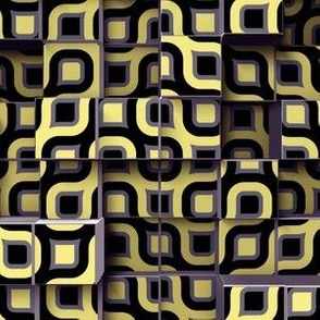 Circle Cubes 2