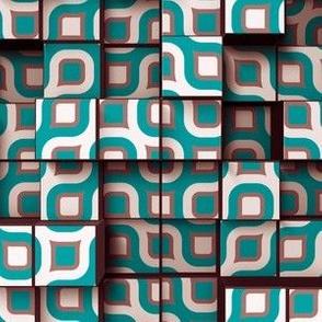 Circle Cubes 7
