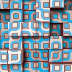 Circle Cubes 8