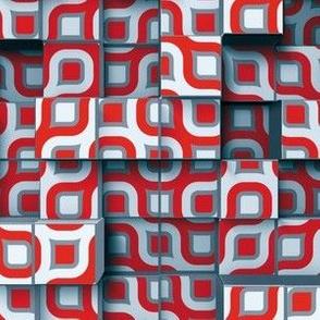 Circle Cubes 9
