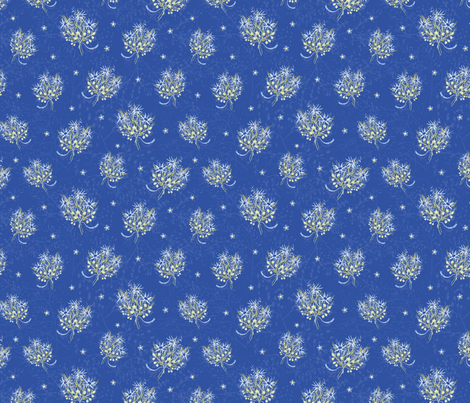 Floral N4 fabric by stewsha on Spoonflower - custom fabric