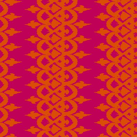 TULA  fabric by marcador on Spoonflower - custom fabric