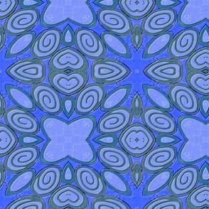 Polymer Clay Cane kaleidoscope-2_