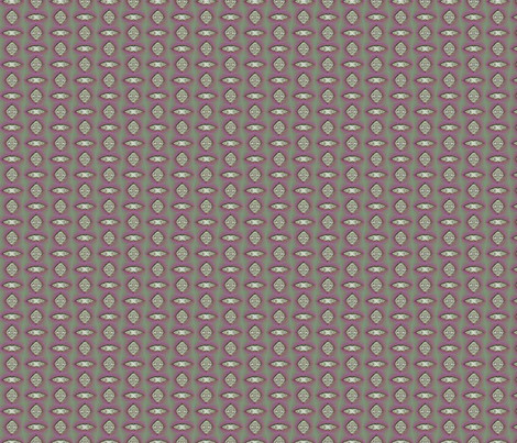 Polymer Clay Embellishment2 fabric by koalalady on Spoonflower - custom fabric