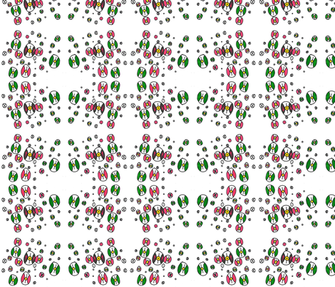 Fertility fabric by vaas on Spoonflower - custom fabric