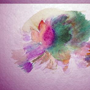 watercolorflowers