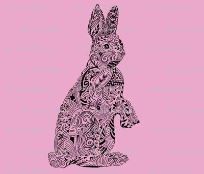 Rabbit_pink