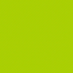Green/yellow solid