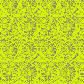deer damask pop