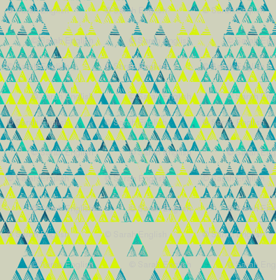 triangle marine