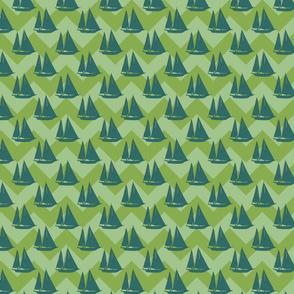sailboat_green