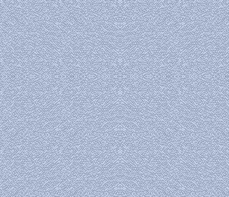 Fashion_Print_blue fabric by mammajamma on Spoonflower - custom fabric