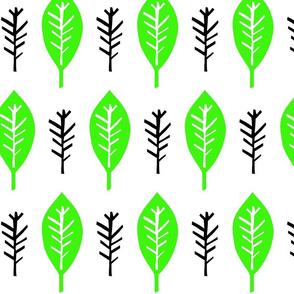 bigleafgreen