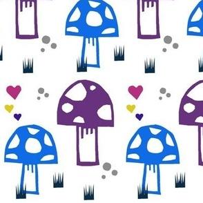 mushroomnewblue