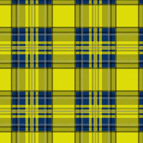 Firefly Nights Plaid