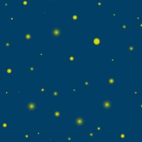 Firefly Polkadots