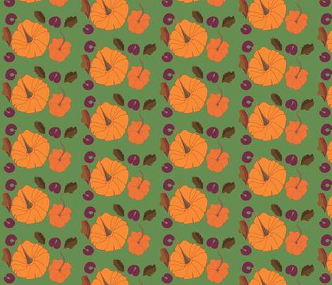 jackbelittle fabric by snap-dragon on Spoonflower - custom fabric