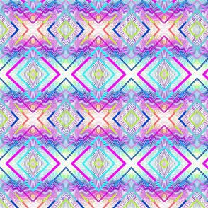 chevron_swirl_and ribbons pastel rainbow
