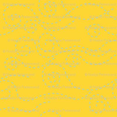 vague_pointillée_ciel_jaune_S