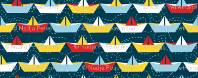 sailing_paper_boat_marine_XL