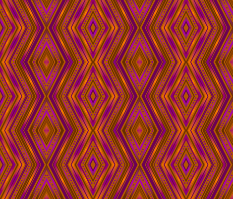 Shwing!  fabric by nicolej on Spoonflower - custom fabric