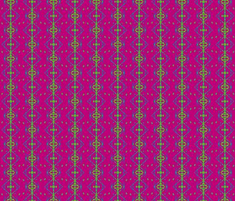 Bridge Argyle II fabric by relative_of_otis on Spoonflower - custom fabric