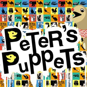 Puppet Banner