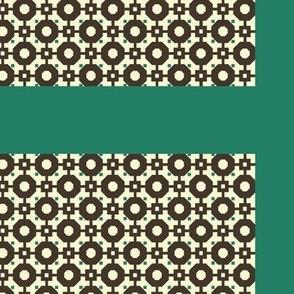 Loki scarf pattern 40x160cm 200dpi