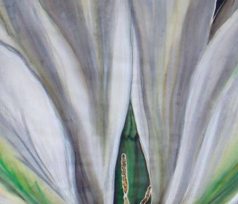 Tulip_10 fabric by gabrielladixxmiglia on Spoonflower - custom fabric