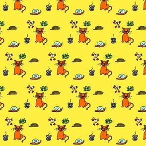 TIERE - Animals