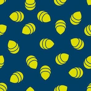 firefly bugs' bottoms