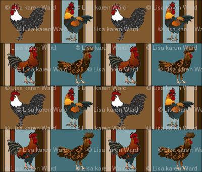 pop chicken