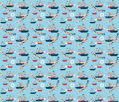 Cedeira azul