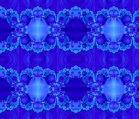 Fractal: Mary's Veil fabric by artist4god on Spoonflower - custom fabric