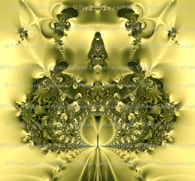 Fractal: The Gates of Heaven