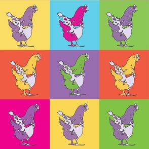 Pop_art_Chicken