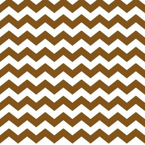 Brown Chevron