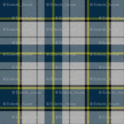 Firefly Plaid 3eclectic