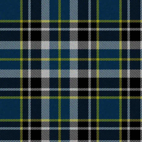 Firefly Plaid 2eclectic fabric by eclectic_house on Spoonflower - custom fabric