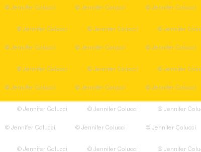 Small Yellow Stripes