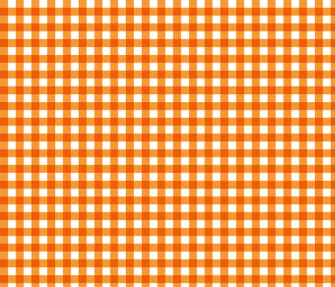Gingham_orange_shop_preview