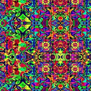 Stained Glass-multi
